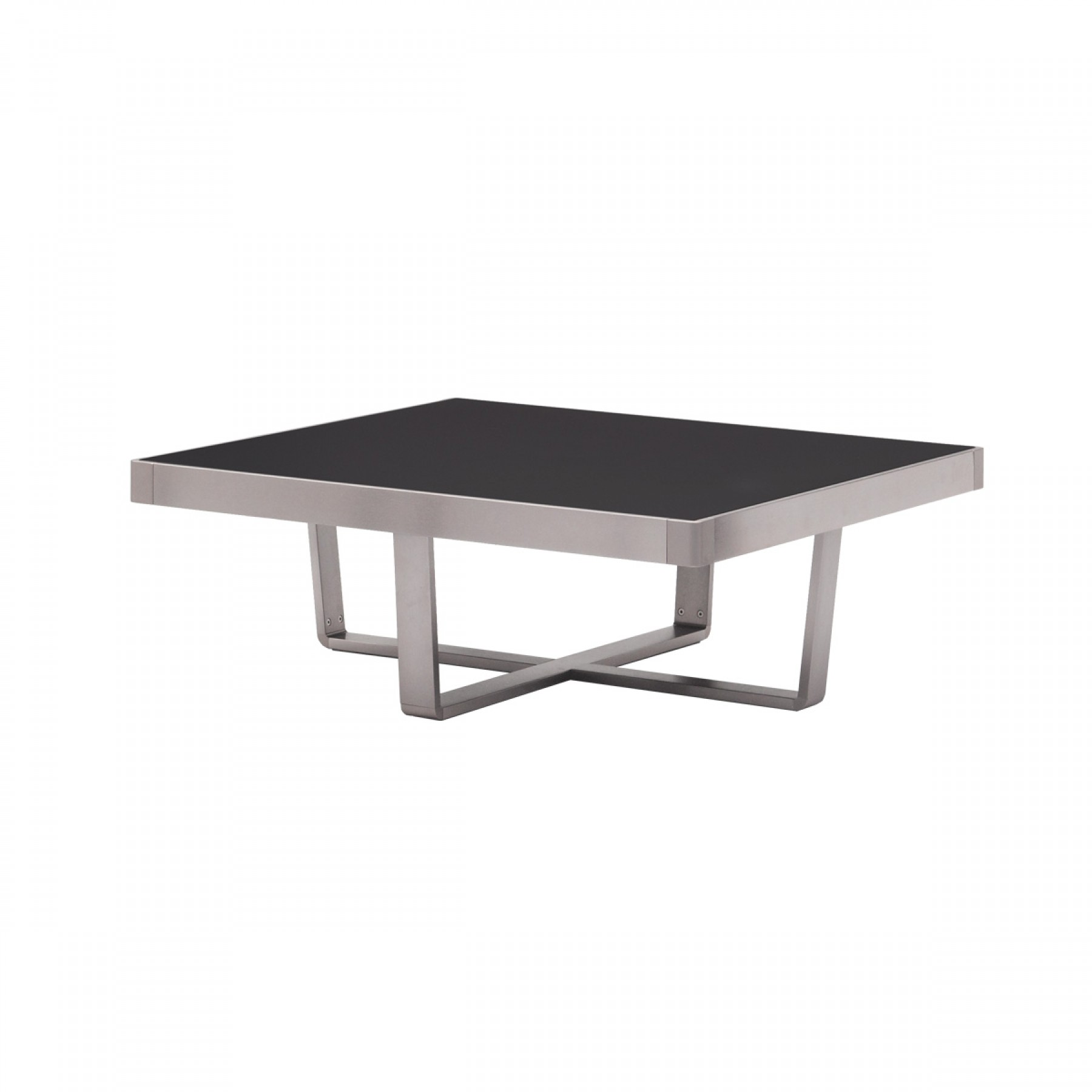 Slide Square Grey Glass Coffee Table Beyond Furniture