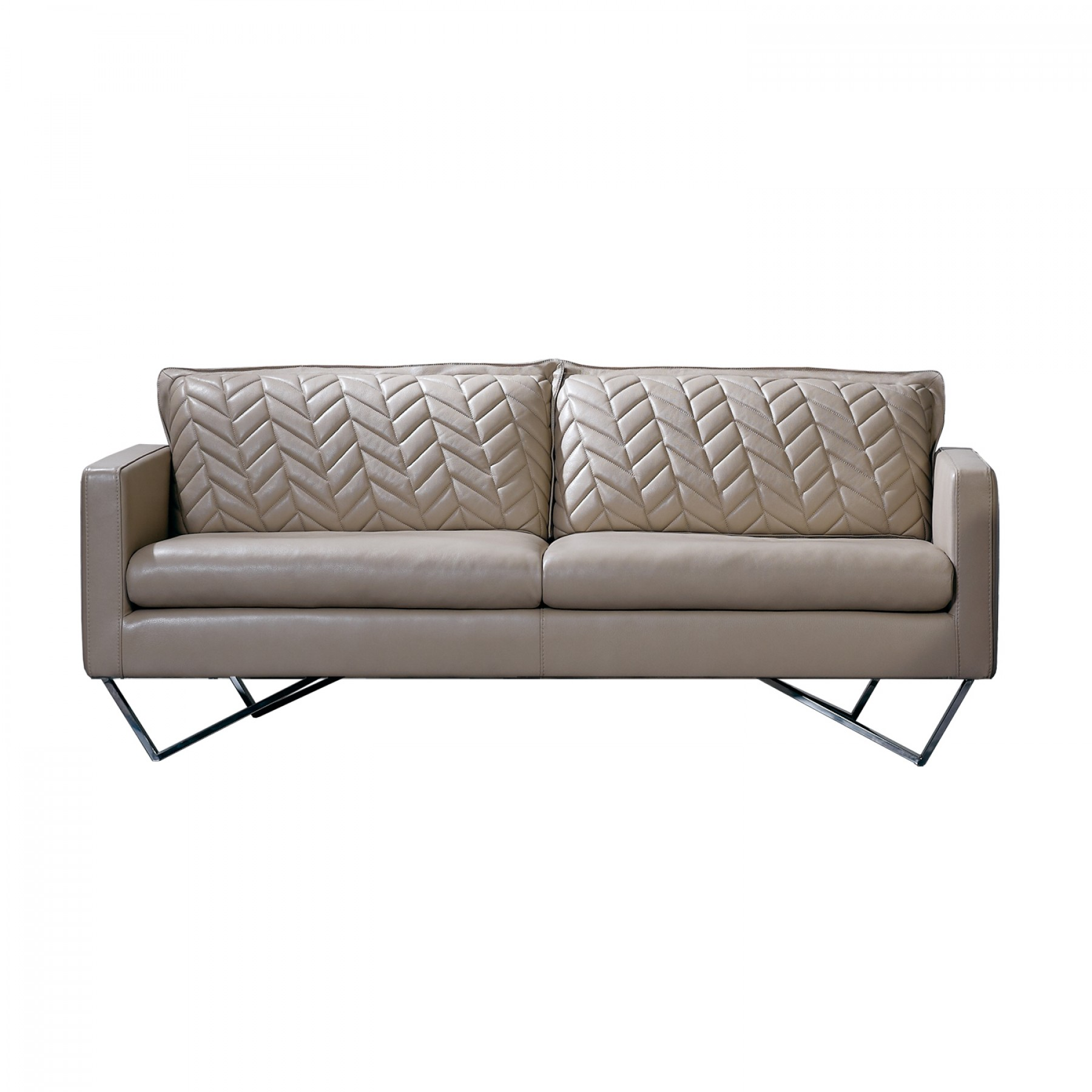 Snello Patterned 2 Seater Sofa Beyond Furniture