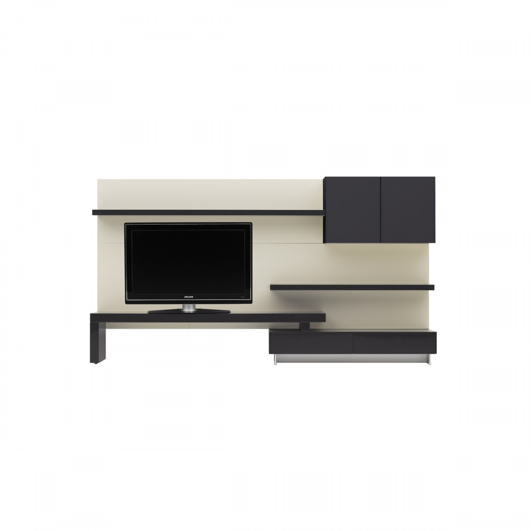 Viano Wall Unit Small Beyond Furniture