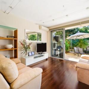 modern living furniture sydney