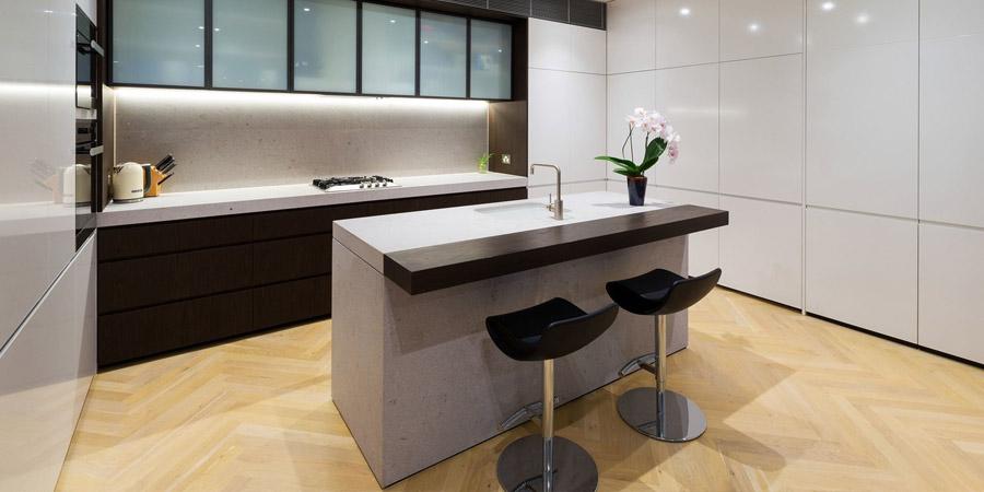 modern bar stools - Beyond Furniture Sydney