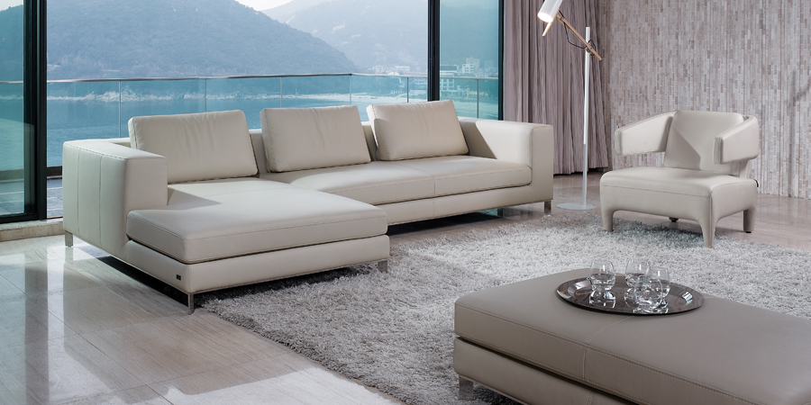 Modern Rugs Leather And Wool Rugs Beyond Furniture Sydney
