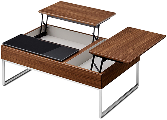 Chiva coffee table by boconcept for Coffee tables sydney