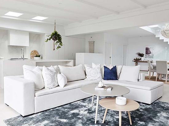 Mezzo Designer Couch & Designer Couches Sydney