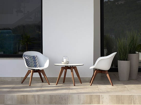 designer outdoor furniture sydney