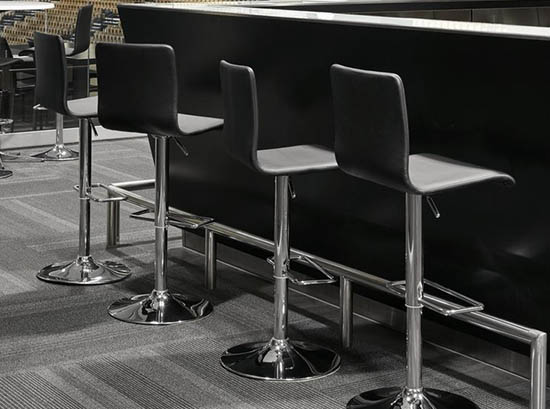 Siena Designer bar stool
