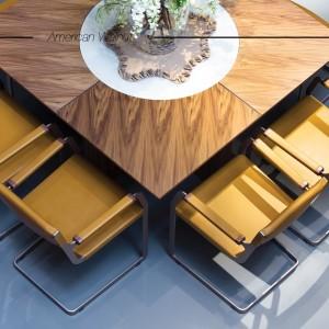 Wallnut Furniture Collection
