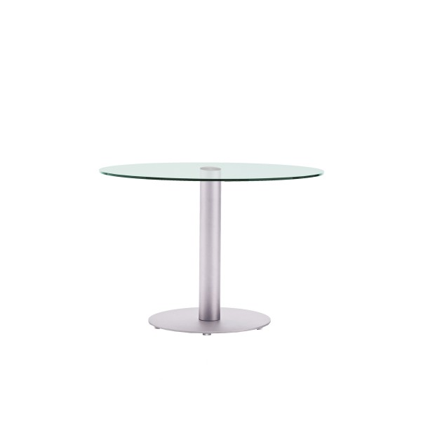 HUDSON-ROUND-GLASS-PEDESTAL-TABLE