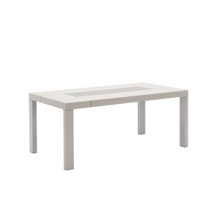 incavo-rectangle-dining-table-gloss-beige