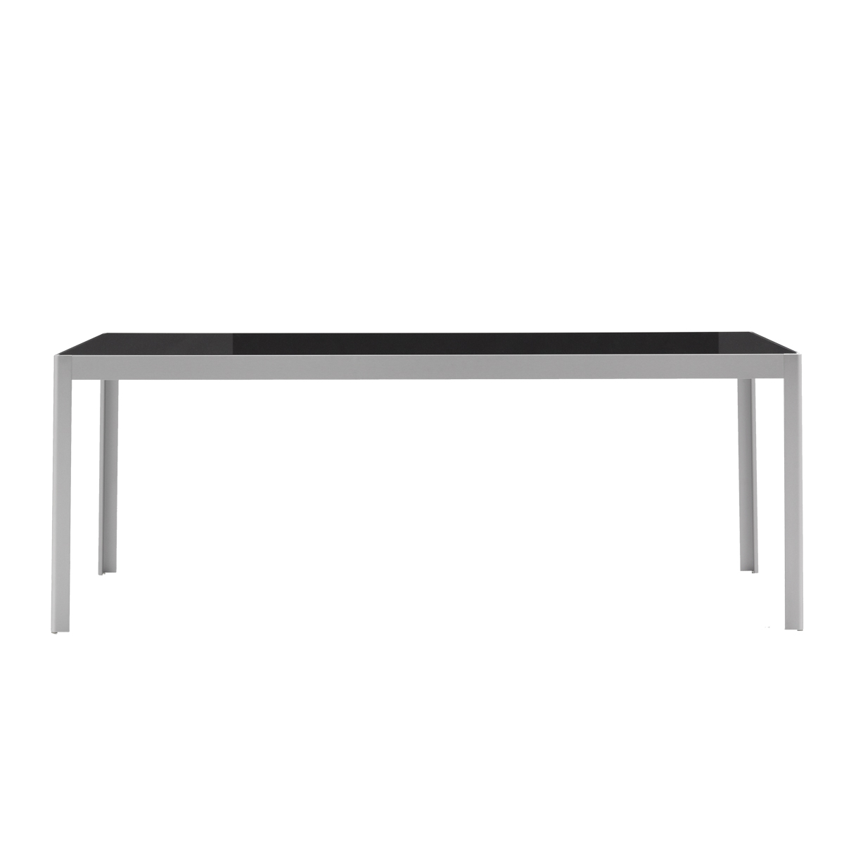 SIENNA GLASS DINING TABLE Beyond Furniture