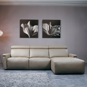 CASALE CUSTOM RECLINER SOFA 8
