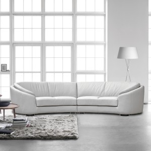 RUSCO CUSTOM SOFA 1