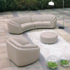 RUSCO CUSTOM SOFA 3