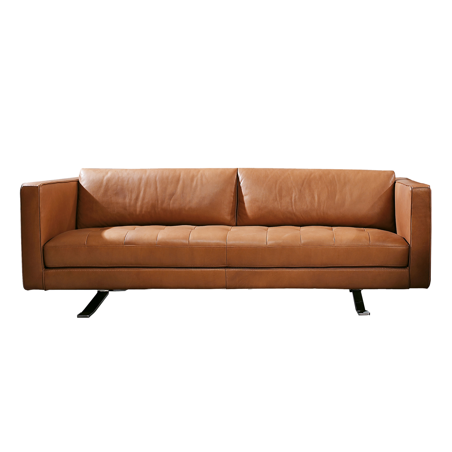 Sorano 3 seater sofa beyond furniture for Sofa bed no arms