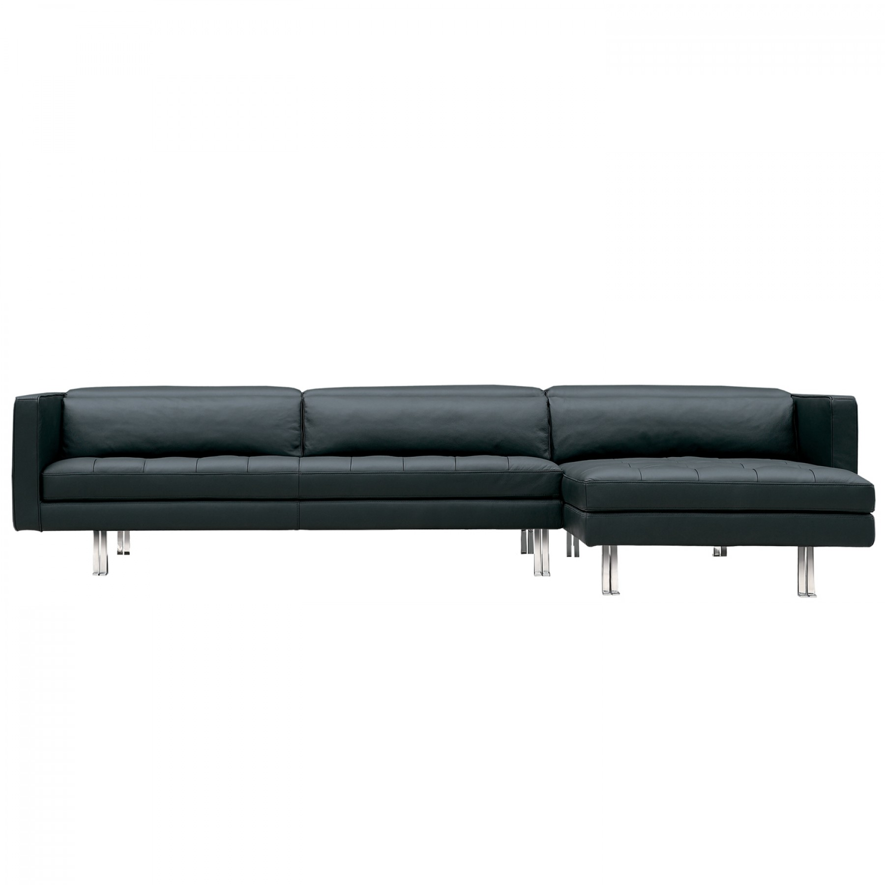 SORANO CHAISE WITH HEADREST Beyond Furniture