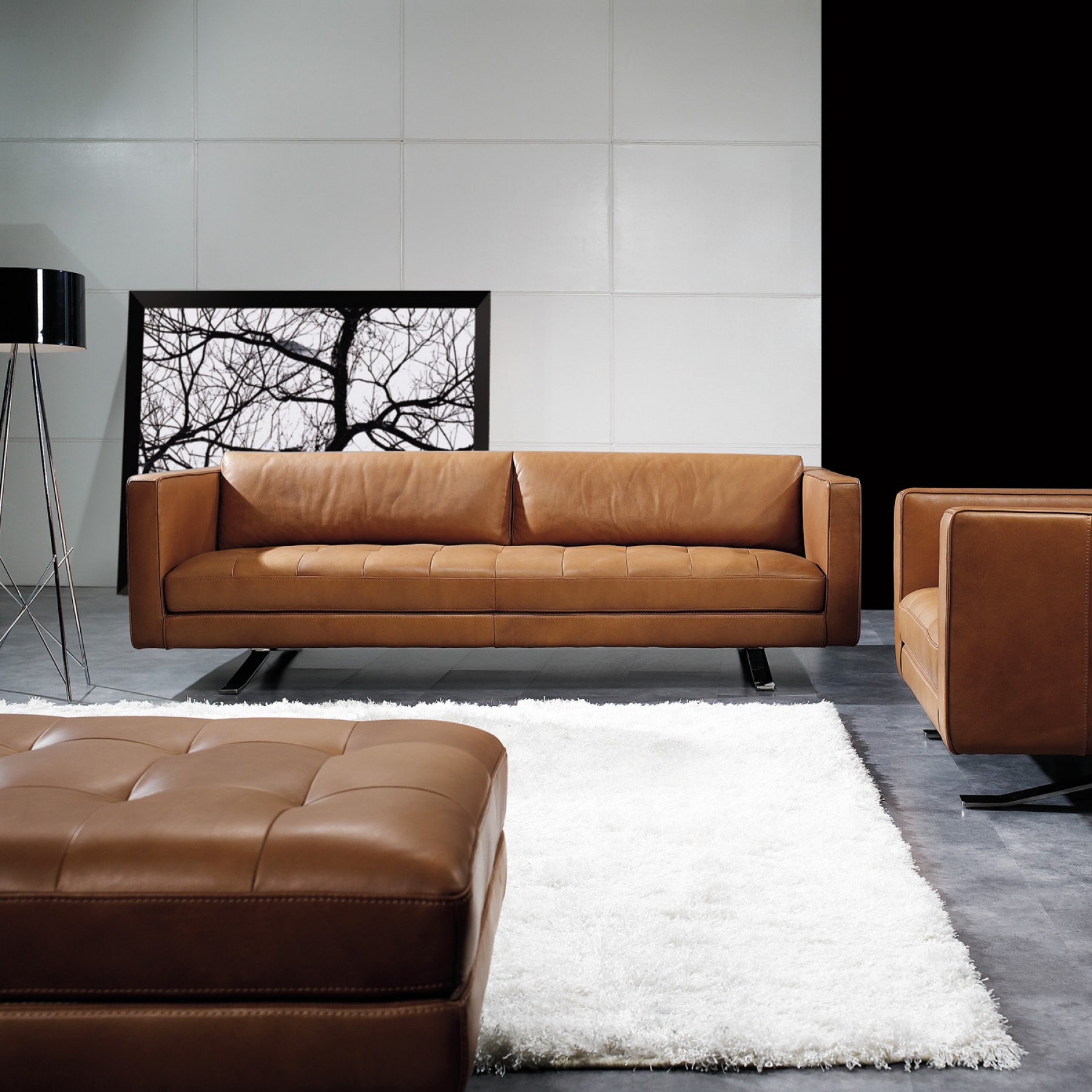Sorano Custom Sofa Beyond Furniture