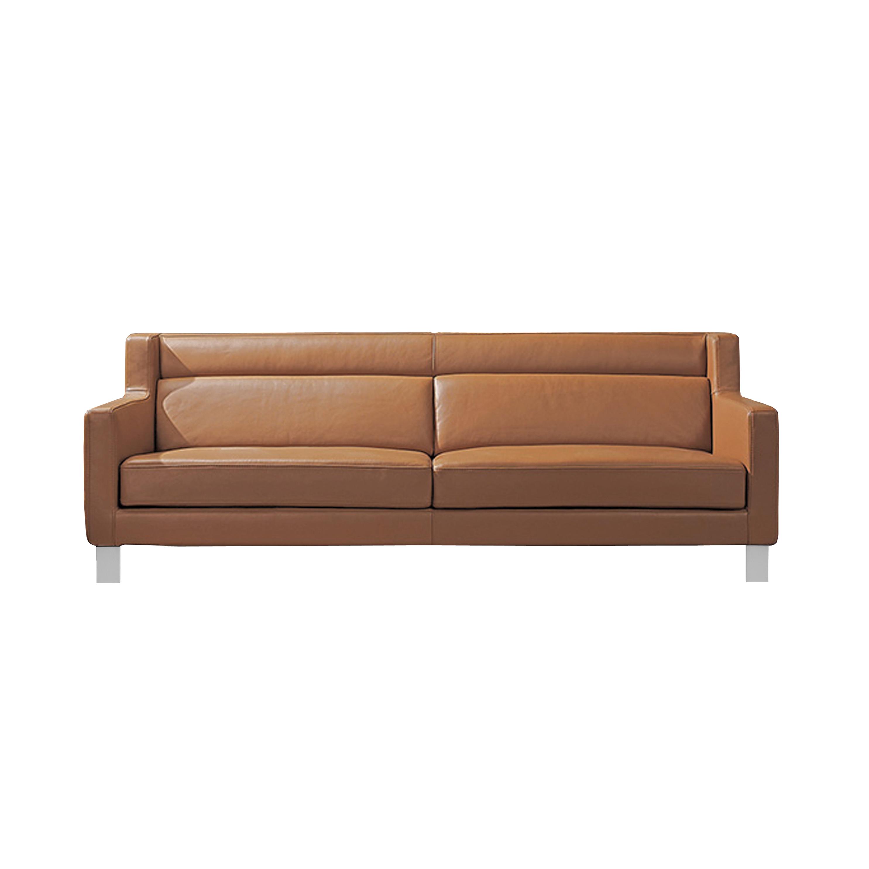 SPAZIOSO 4 SEATER SOFA Beyond Furniture