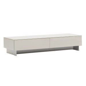 basso-small-lowline-tv-cabinet-gloss-beige