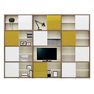 bronte-walnut-2-6m-bookcase