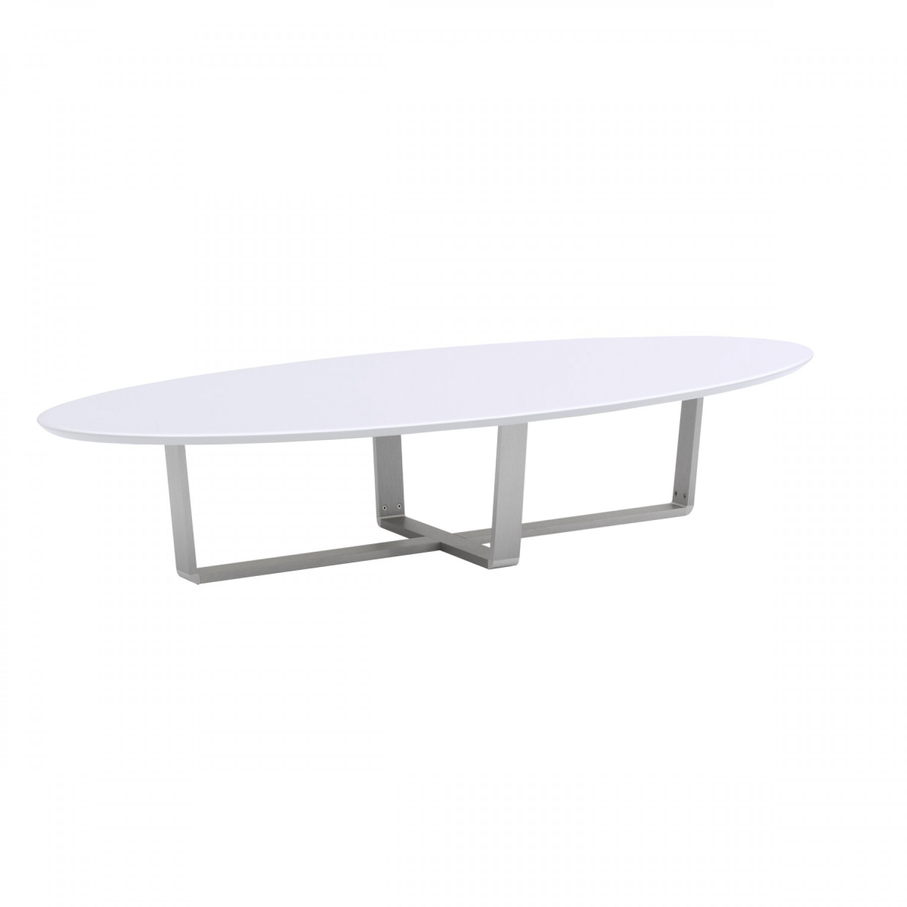 Cintura oval coffee table beyond furniture for Coffee tables sydney
