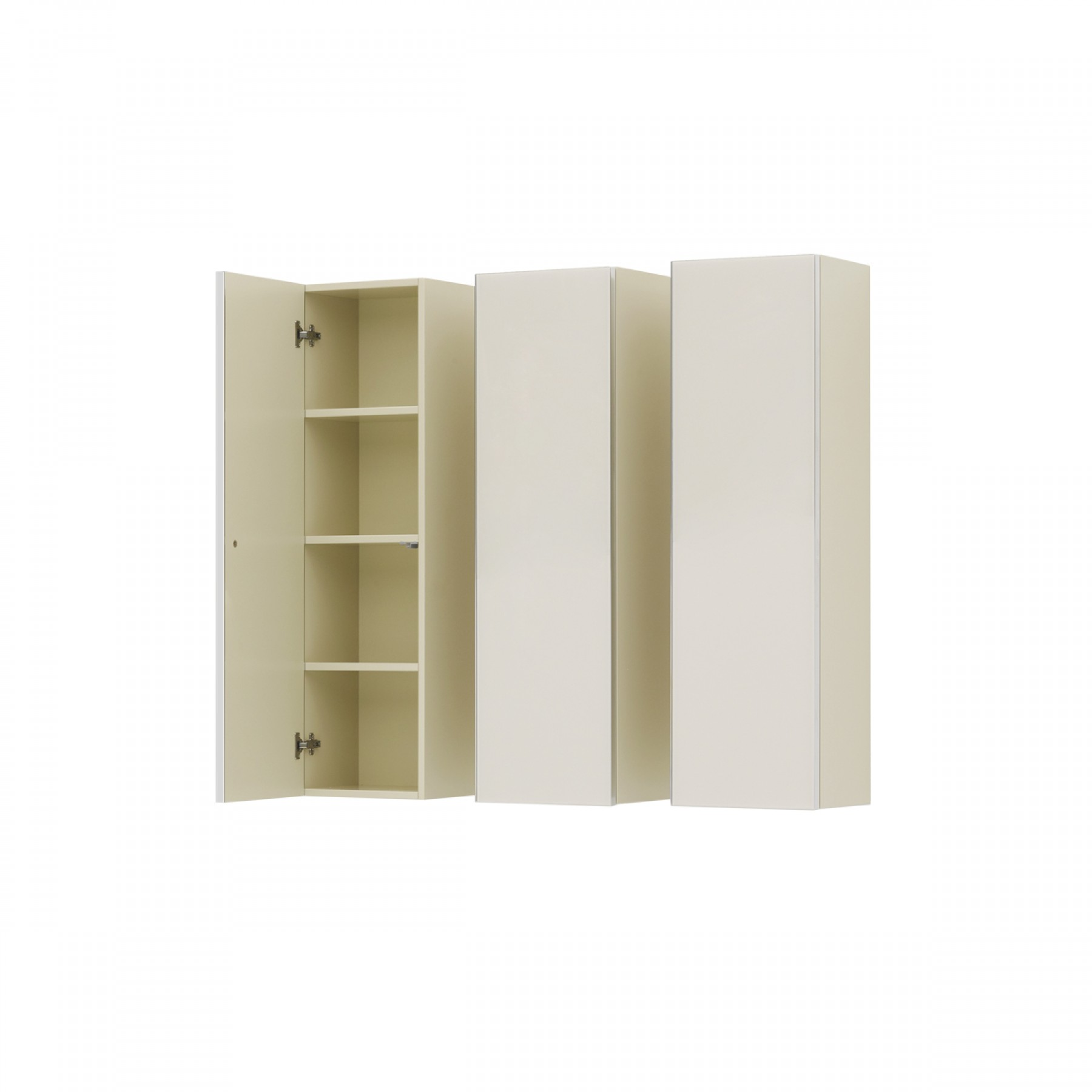 White Corner China amp Curio Cabinets Youll Love  Wayfair