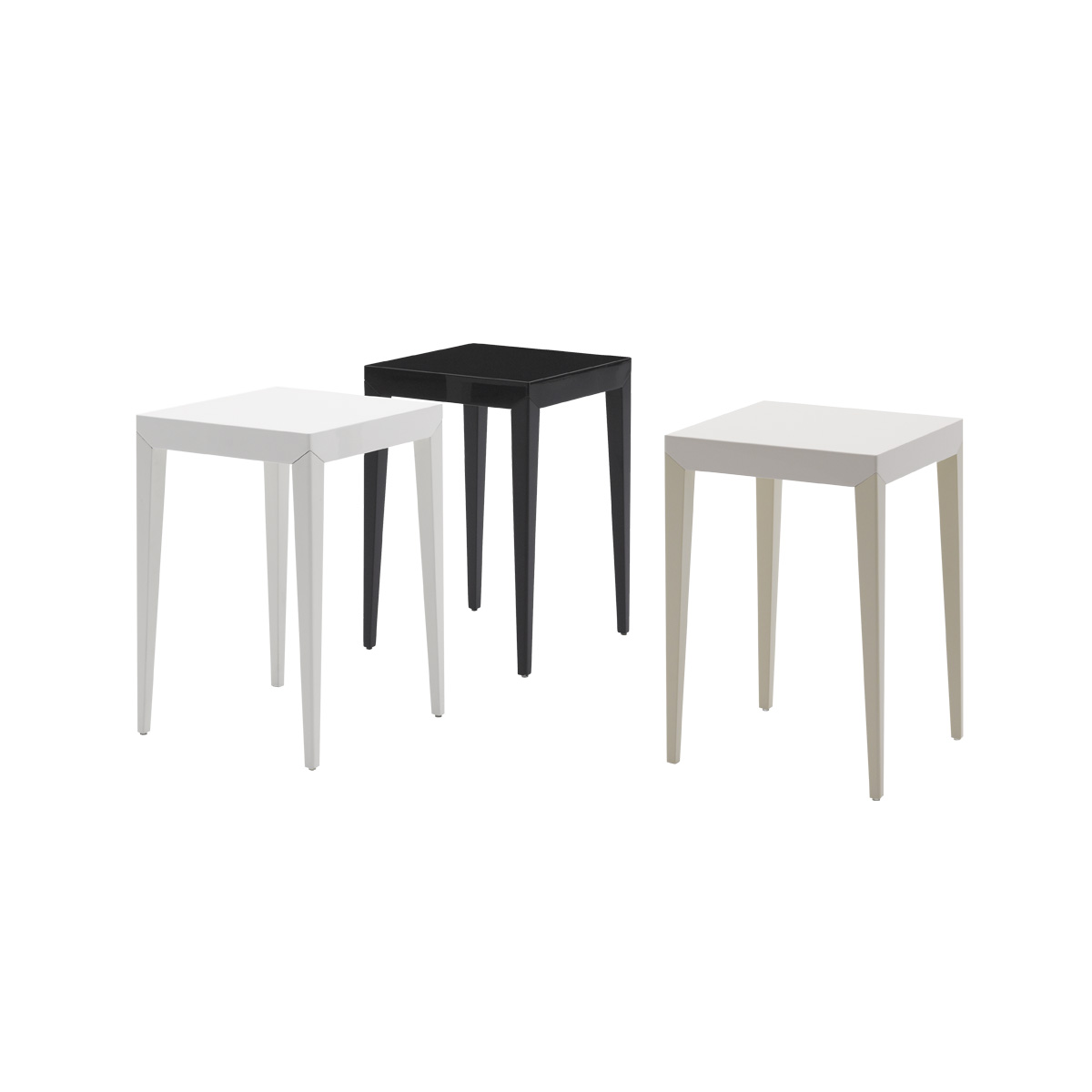 MESSINA SQUARE SIDE TABLE Beyond Furniture