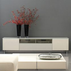 Mezzi TV Unit