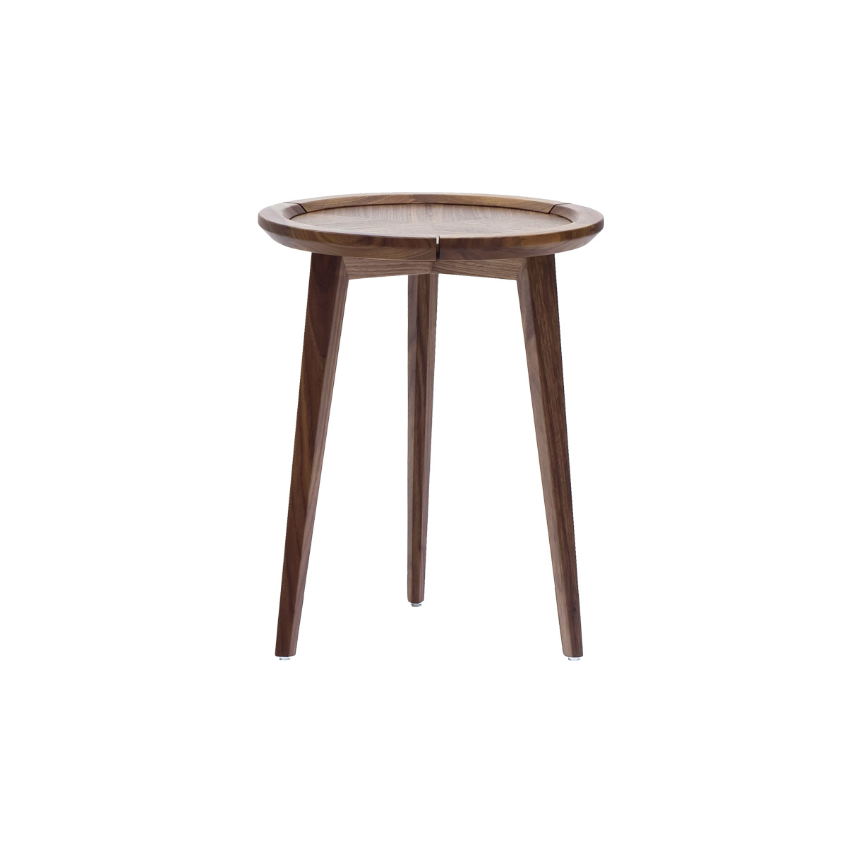 PICCOLO TIMBER SIDE TABLE Beyond Furniture