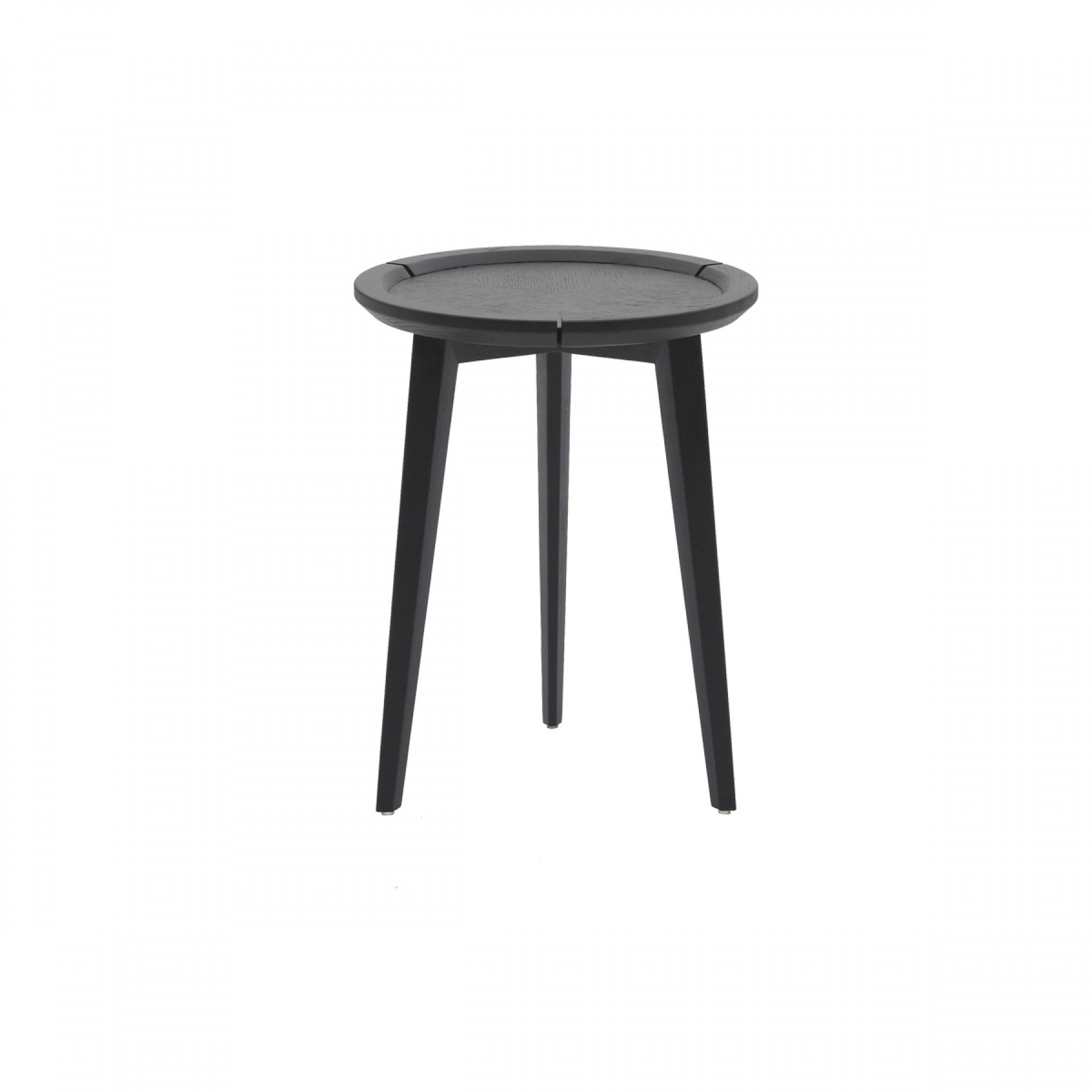 Picture of: Piccolo Timber Side Table Beyond Furniture