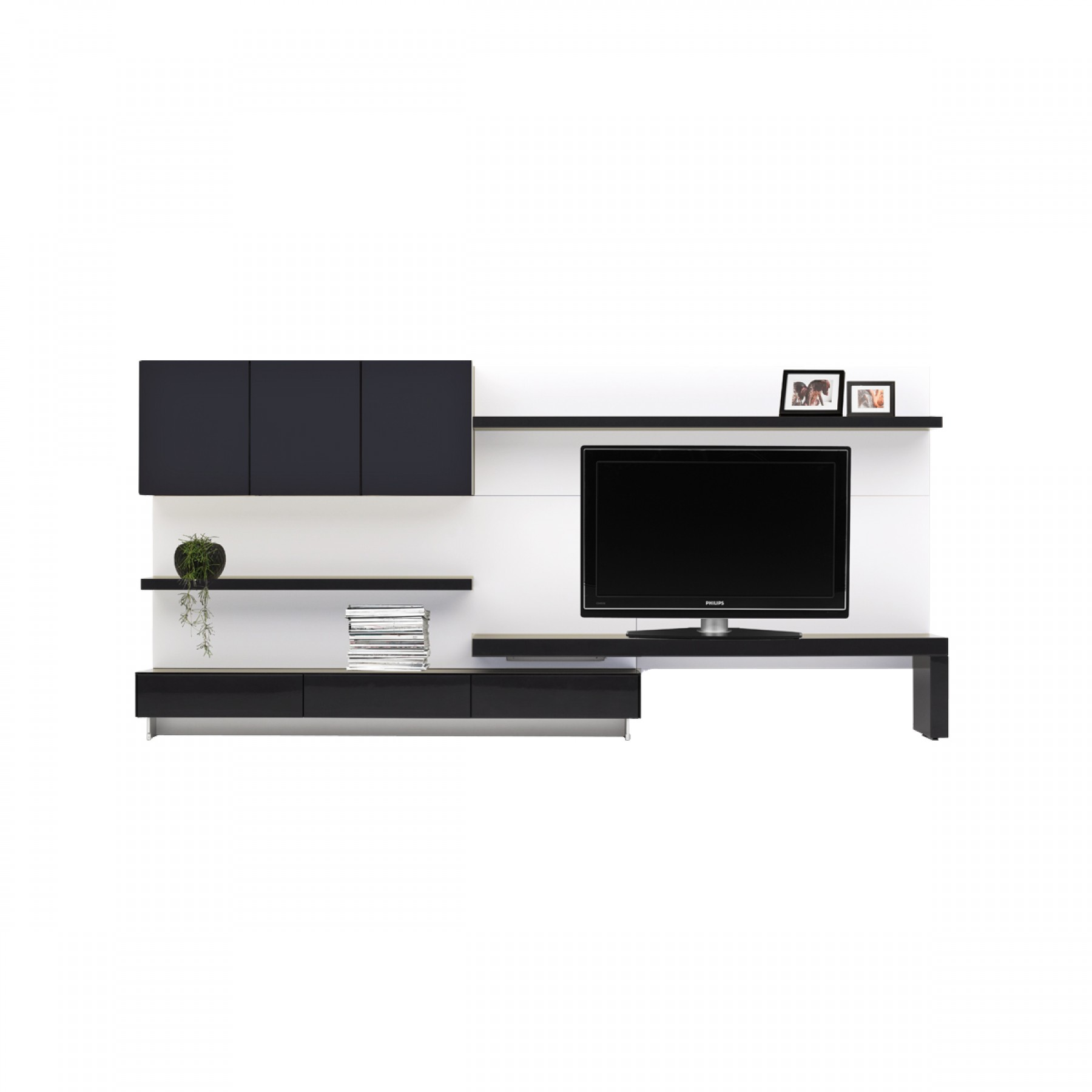 Viano Wall Unit Beyond Furniture