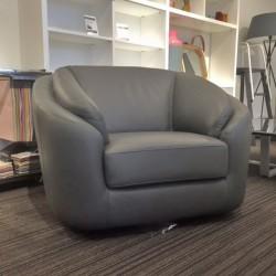 clearance-swivel-armchair