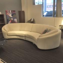 clearance-rusco-curved-leather-sofa