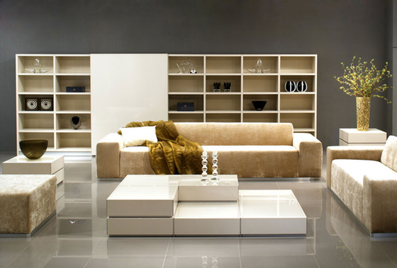 Contemporary And Modern Furniture Range