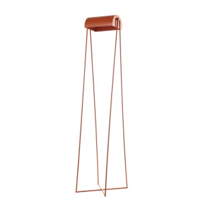ANTONINO-SERAX-FLOOR-LAMP-ORANGE-WIRE