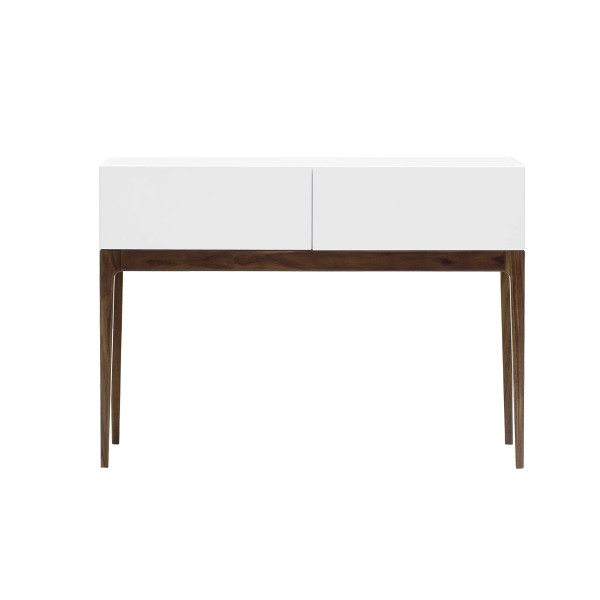 FELIX-WALNUT-WHITE-CONSOLE-TABLE