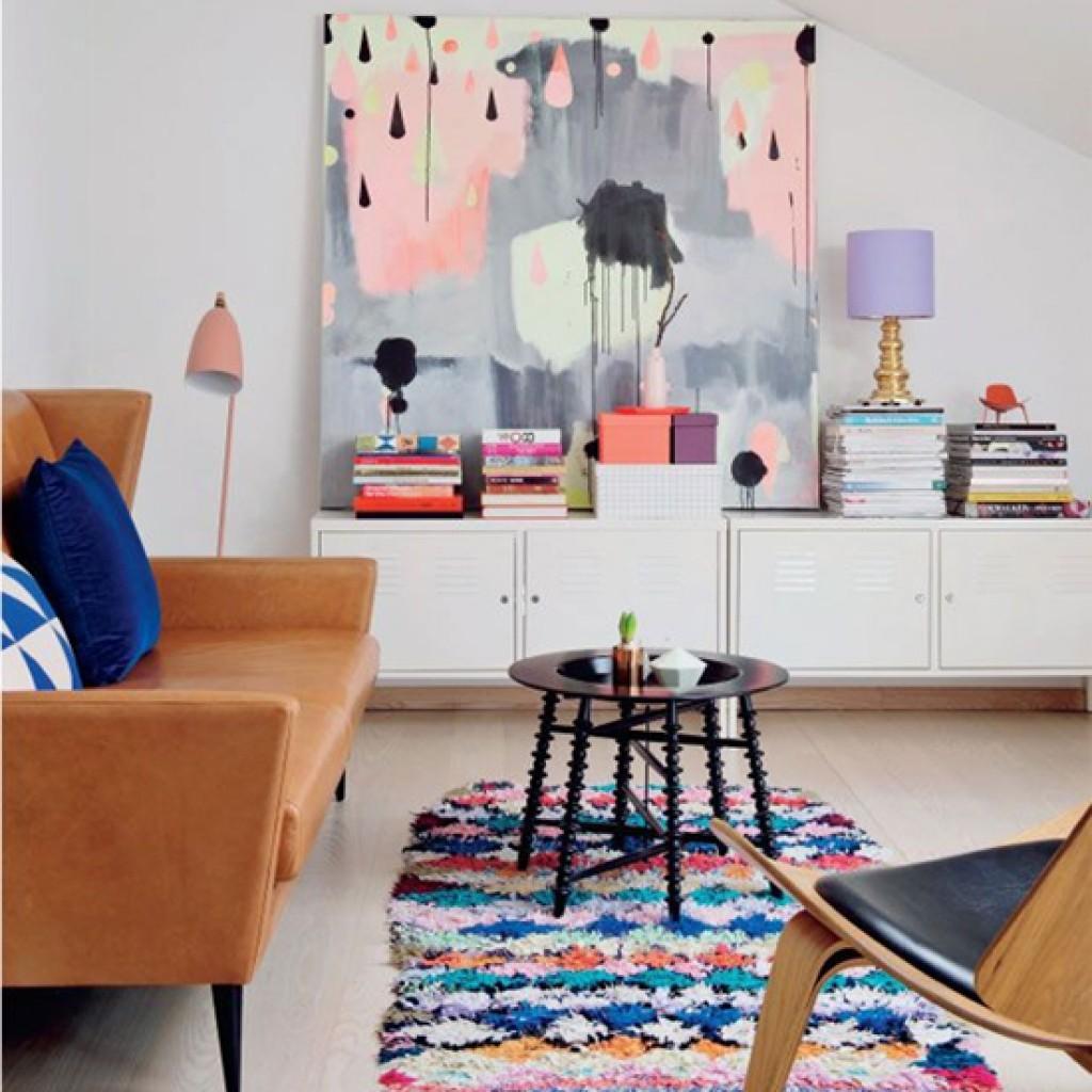 modern-colourful-interior-tan-leathe-sofa