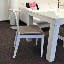 ex-display Ava chair