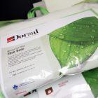 dorsal pillows