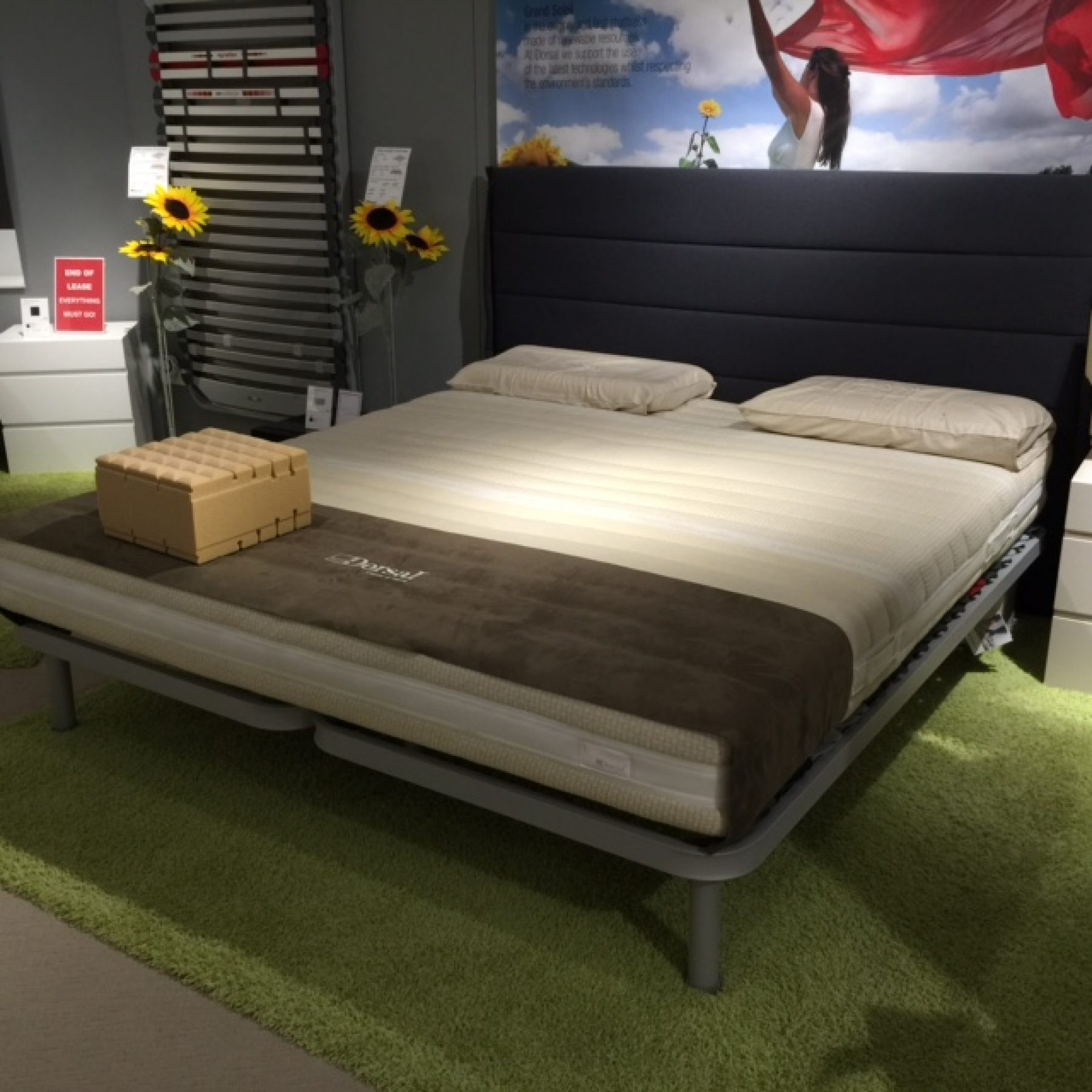 Warehouse clearance italian mattress 50 off beyond for X furniture warehouse