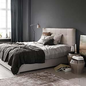 Mezzo Storage Bed