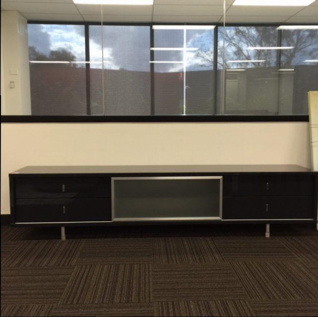 WAREHOUSE CLEARANCE- EX-DISPLAY PRIMA 2.4 2400X450MM TV