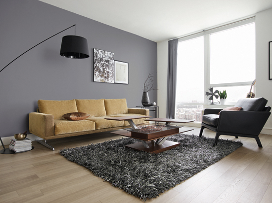 Barcelona Coffee Table - BoConcept