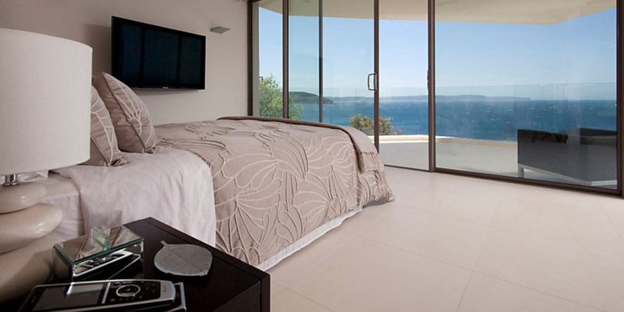 modern bedroom furniture - Beyond Furniture Sydney