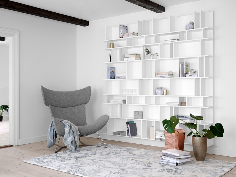 bookcase - Como by BoConcept