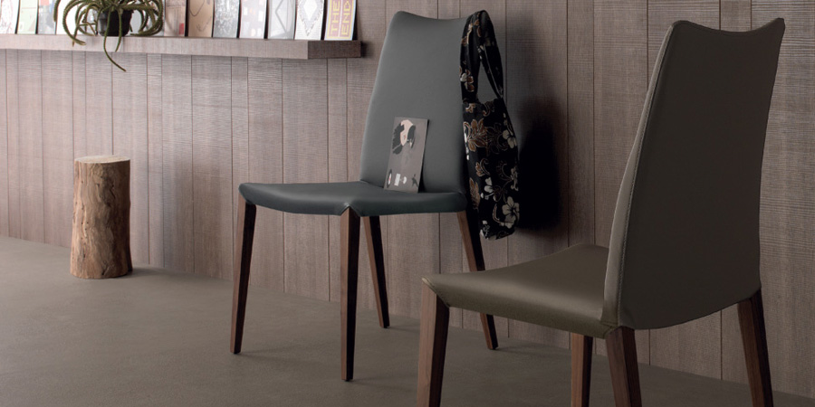modern dining chairs - Beyond furniture Sydney