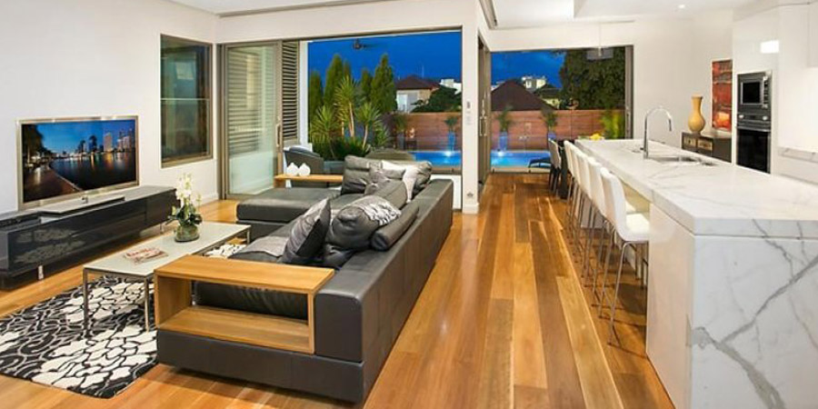 modern living furniture - Beyond Furniture Sydney