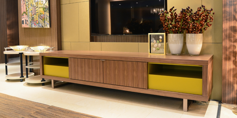 modern tv units - Beyond Furniture Sydney