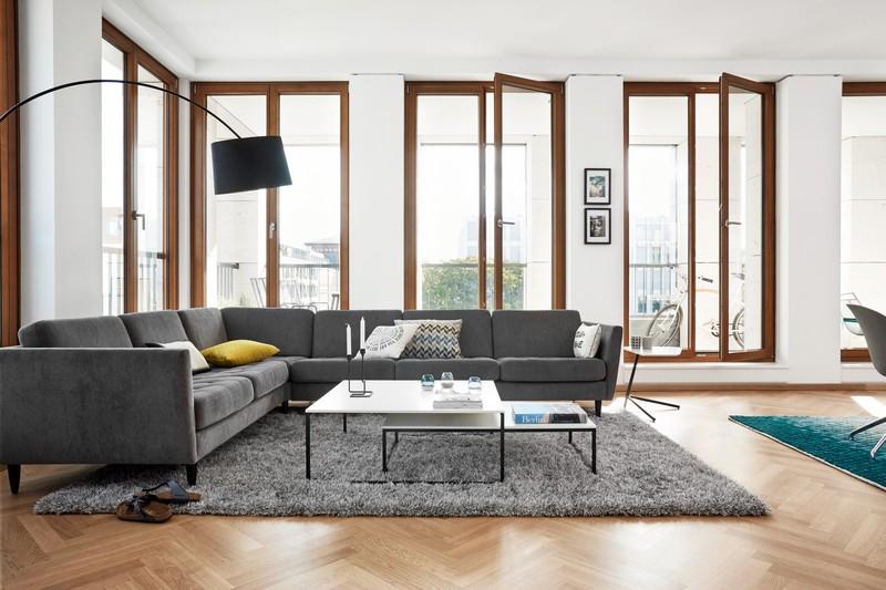 Osaka Scandinavian Sofa