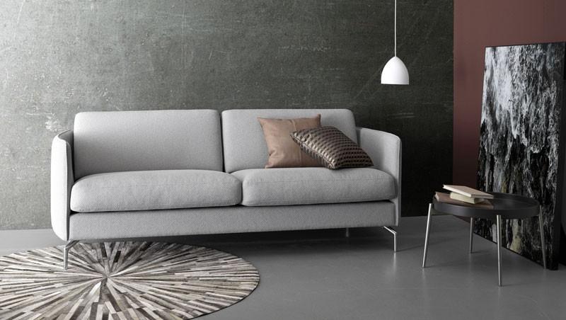 Osaka Danish sofa