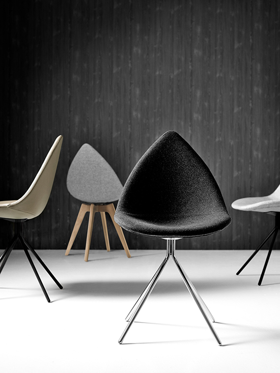 Dining Chairs - Ottawa by BoConcept